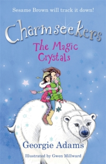 The Magic Crystals, Paperback