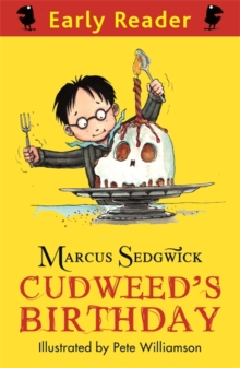 Cudweed's Birthday, Paperback