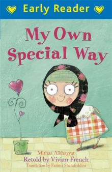 My Own Special Way, Paperback