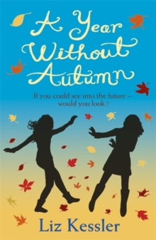 A Year without Autumn, Paperback Book