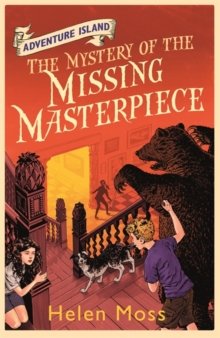 The Mystery of the Missing Masterpiece : Book 4, Paperback Book