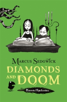 Diamonds and Doom, Paperback