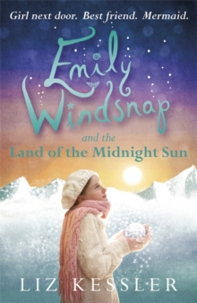 Emily Windsnap and the Land of the Midnight Sun, Paperback