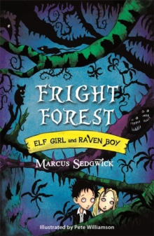 Fright Forest : Book 1, Paperback