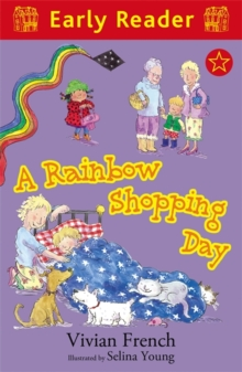A Rainbow Shopping Day, Paperback