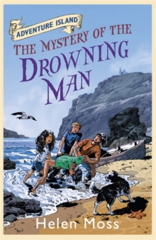 The Mystery of the Drowning Man, Paperback