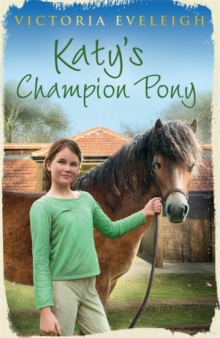 Katy's Champion Pony, Paperback Book