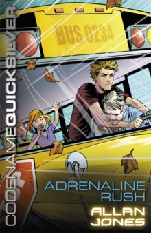 Adrenaline Rush : Book 5, Paperback