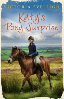 Katy's Pony Surprise, Paperback