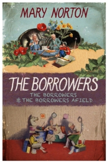The Borrowers 2-in-1, Hardback