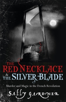 Red Necklace/Silver Blade Omnibus, Paperback