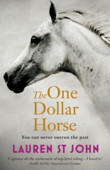 The One Dollar Horse : Book 1, Paperback