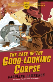 The Case of the Good-Looking Corpse, Paperback Book