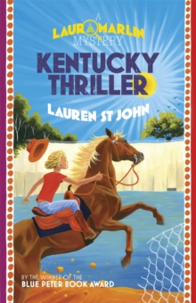 Kentucky Thriller : Book 3, Paperback