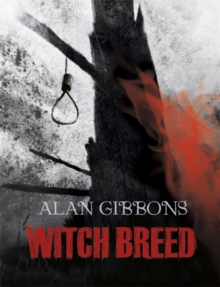 Witch Breed, Paperback Book