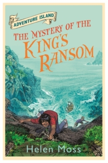 The Mystery of the King's Ransom, Paperback