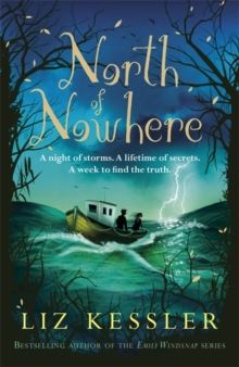 North of Nowhere, Paperback