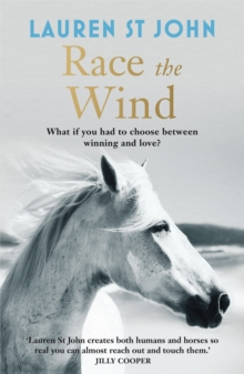 Race the Wind : Book 2, Paperback