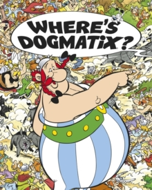 Where's Dogmatix?, Paperback