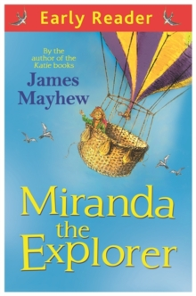 Miranda the Explorer, Paperback Book