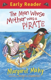 The Man Whose Mother Was a Pirate, Paperback