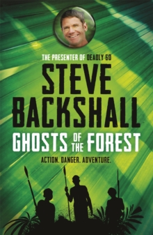 Ghosts of the Forest, Paperback