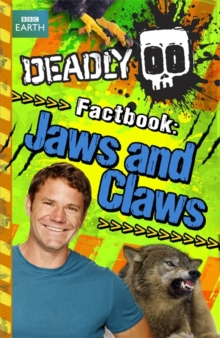 Jaws and Claws : Book 6, Paperback