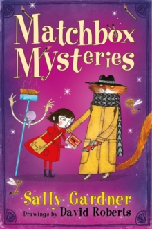 The Matchbox Mysteries : The Detective Agency's Fourth Case, Paperback