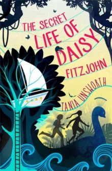 The Secret Life of Daisy Fitzjohn, Paperback