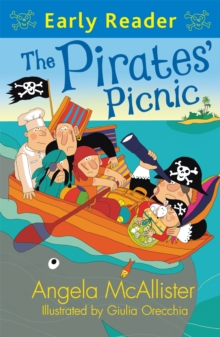 The Pirates' Picnic, Paperback