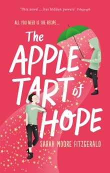 The Apple Tart of Hope, Paperback
