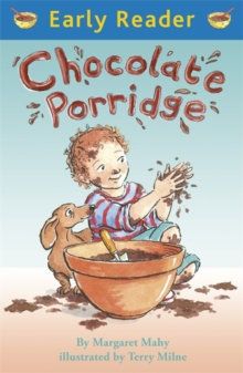 Chocolate Porridge, Paperback Book