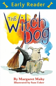 The Witch Dog, Paperback