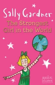 The Strongest Girl in the World, Paperback