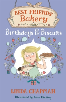 Birthdays and Biscuits, Paperback
