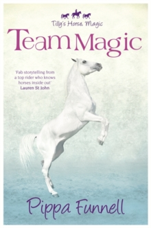 Team Magic, Paperback