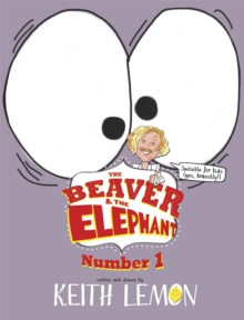 The Beaver and the Elephant, Paperback Book