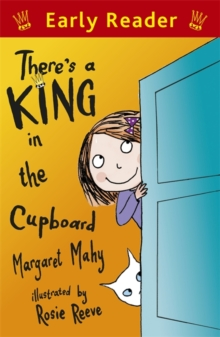 There's a King in the Cupboard, Paperback