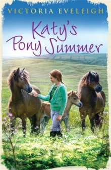 Katy's Pony Summer, Paperback