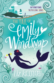 The Tail of Emily Windsnap : Book 1, Paperback
