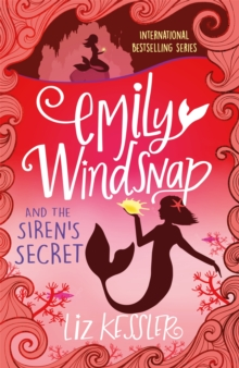 Emily Windsnap and the Siren's Secret : Book 4, Paperback