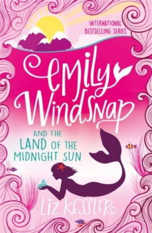 Emily Windsnap and the Land of the Midnight Sun : Book 5, Paperback