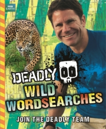 Deadly Wild Wordsearches, Paperback