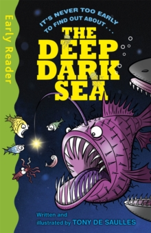 Deep Dark Sea, Paperback