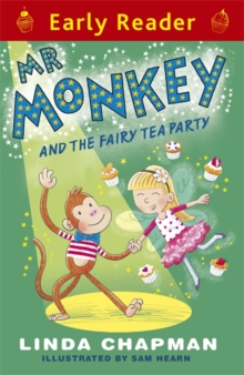 Mr Monkey and the Fairy Tea Party, Paperback
