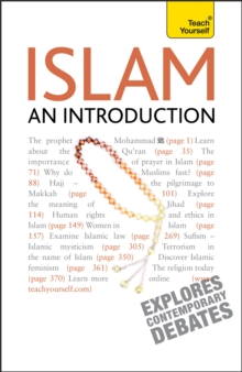 Islam - an Introduction: Teach Yourself, Paperback