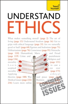 Understand Ethics: Teach Yourself, Paperback
