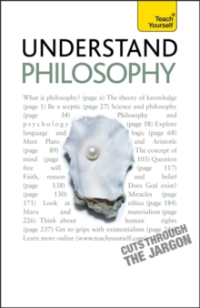 Understand Philosophy: Teach Yourself, Paperback Book