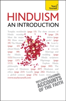 Hinduism - An Introduction: Teach Yourself, Paperback