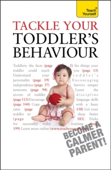 Tackle Your Toddler's Behaviour, Paperback